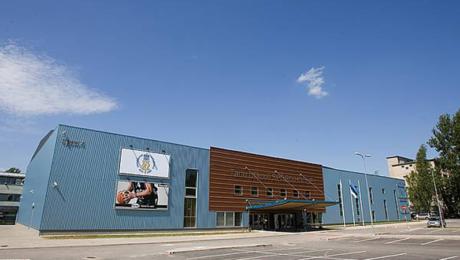 Tartu Ülikooli Spordihoone