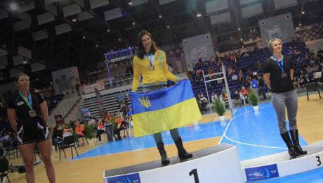 Olena Buryak