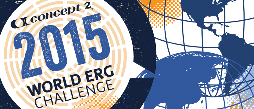World Erg Challenge