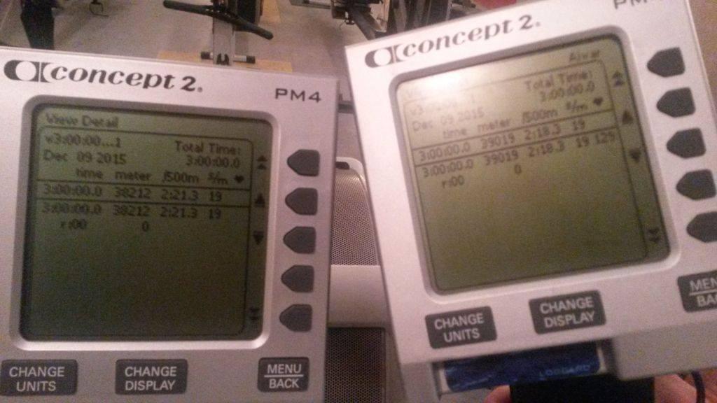 Tiina ja Aivari monitorid