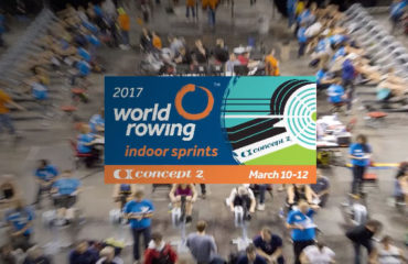 World Rowing Sprints