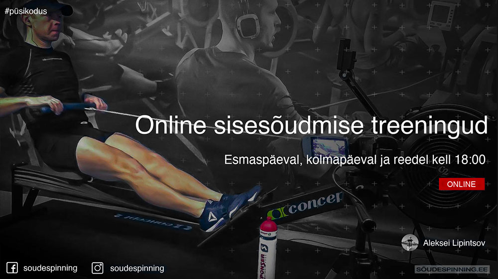 Online treeningud